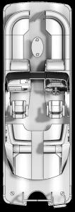 Berkshire Sport Floorplan